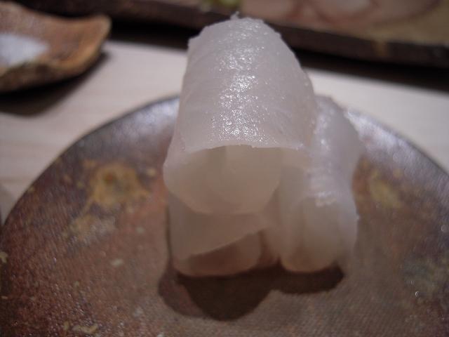 すし匠【秋田】20120101-015