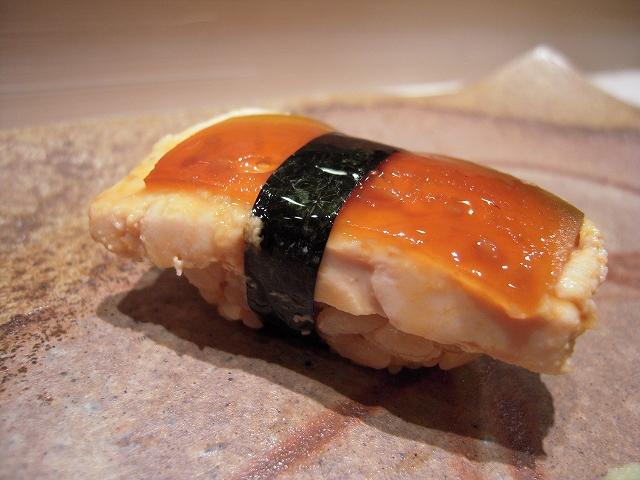 すし匠【秋田】20120101-025