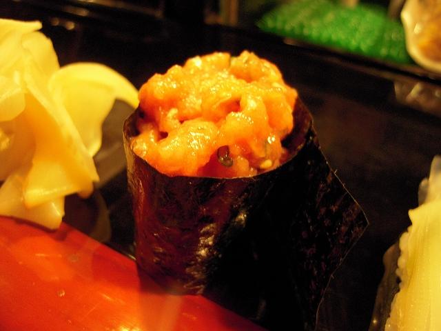 宝寿司分店20120312-003