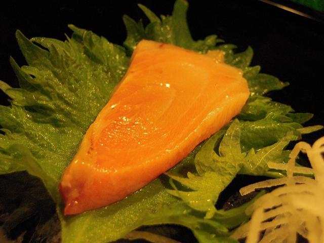 宝寿司分店20120312-018