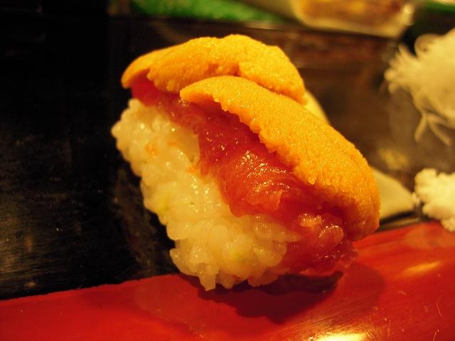 宝寿司分店20120312-020