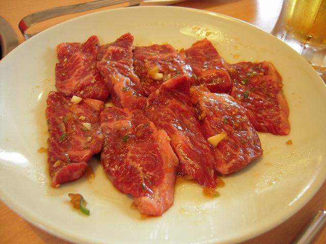 焼肉ヤマト20120604-011