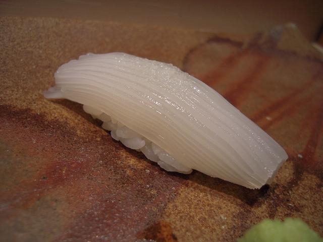 すし匠【秋田】20120619-027