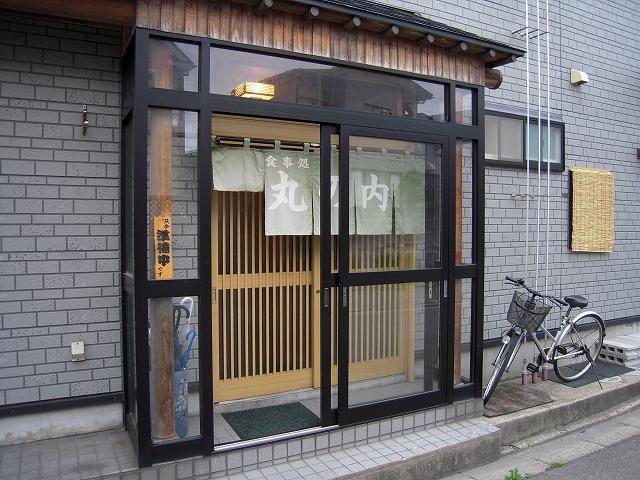 丸の内食堂20120626-001