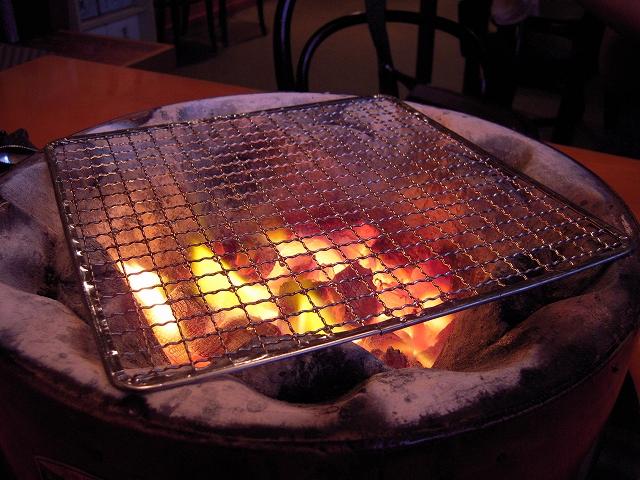 炭火焼肉ぽんぽん20120803-013