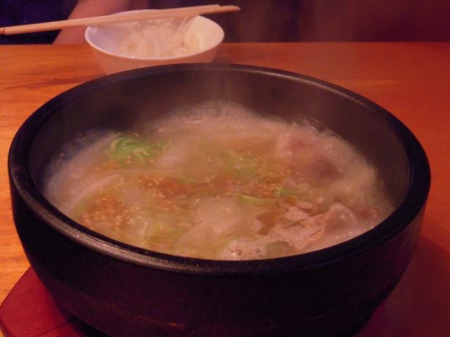 炭火焼肉ぽんぽん20120803-032