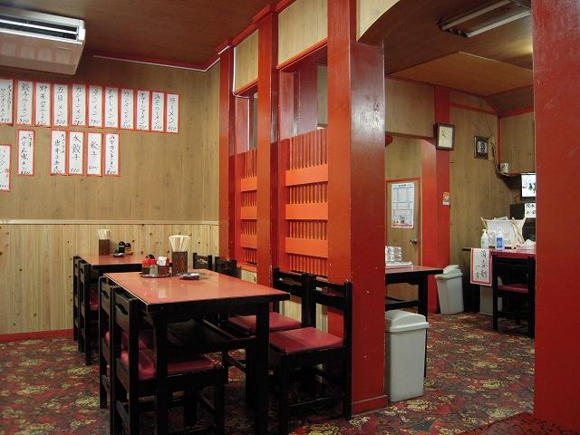 北洲飯店20120822-002