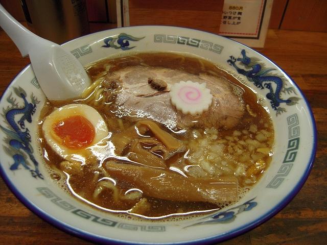 ラーメンたんぽぽ20120923-002