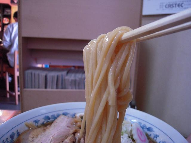 東池袋大勝軒 秋田店20121008-009