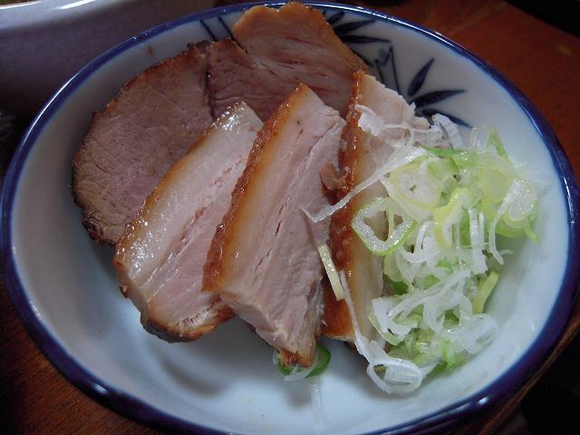 東池袋大勝軒 秋田店20121008-010