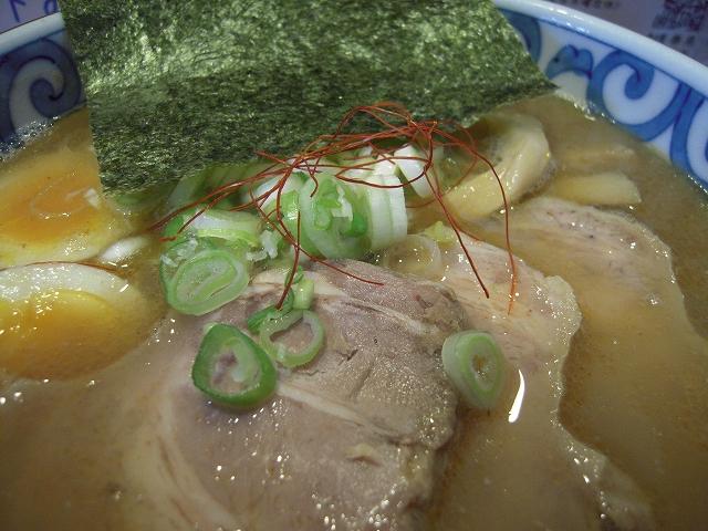 麺屋 十郎兵衛20121013-010