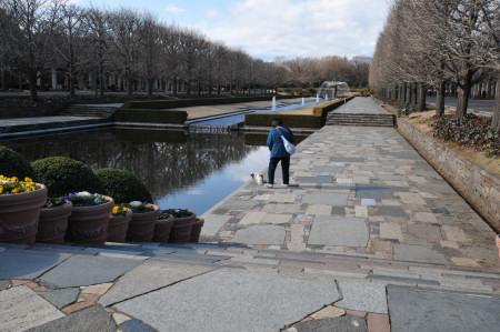 昭和記念公園♪20