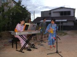 2009夏祭り2