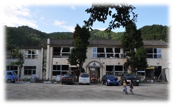 20110805赤浜小学校