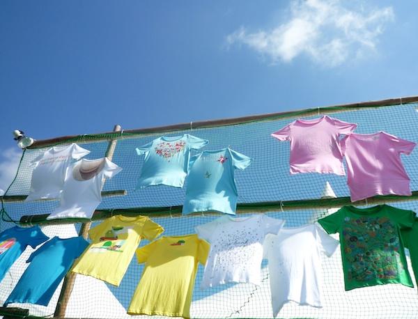 apbank T-shirt