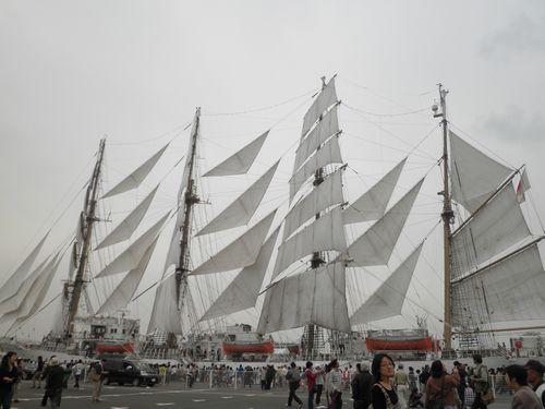 港 080-1