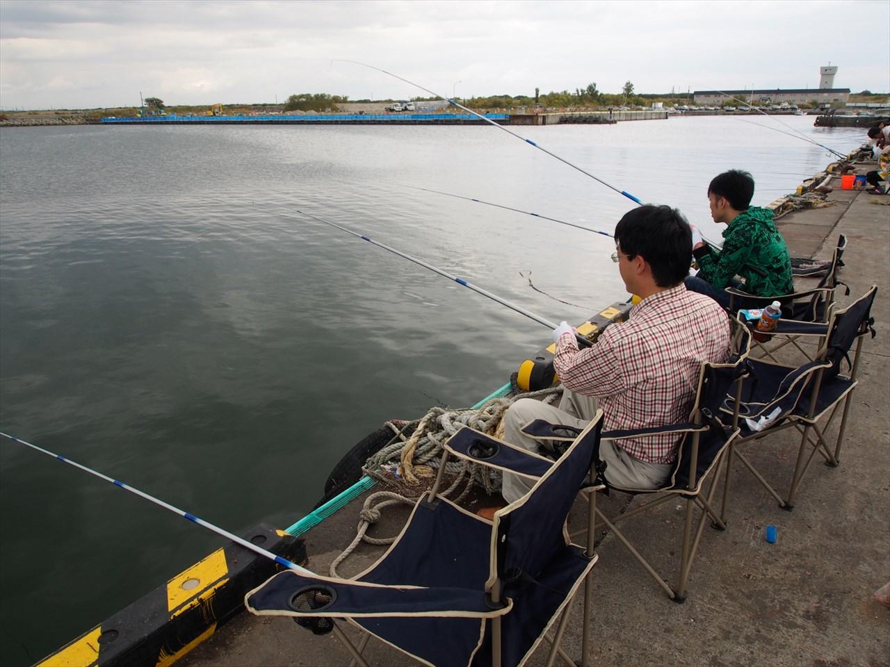 釣り風景その2