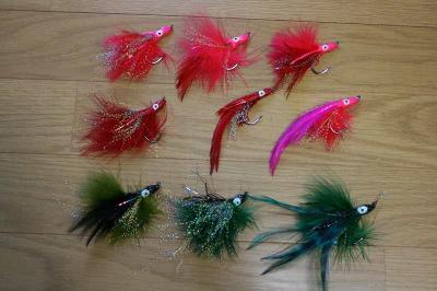 鮭用フライ2