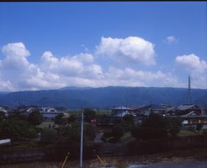 伊豆の風景