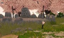 ありのまま、今のまま-桜