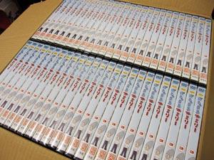DVD3巻到着!