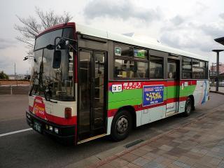 岐阜バスのコミュニティーバス