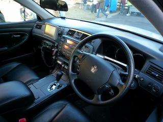 トヨタ クラウン パトロールカー