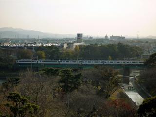 名鉄電車 2200系