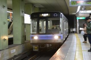 名古屋市営地下鉄 名港線