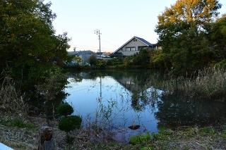 二子池(北)