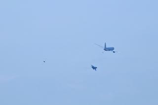 航空自衛隊 岐阜基地航空祭 KC-767