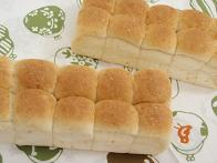 玄米入りちぎり食パン