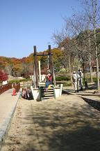 翌日公園②