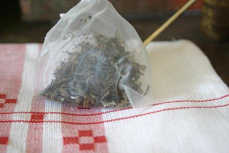 ネパール紅茶