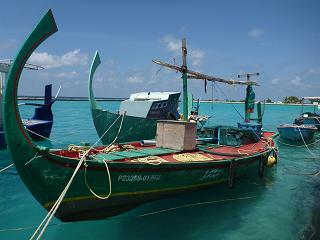 15、漁船