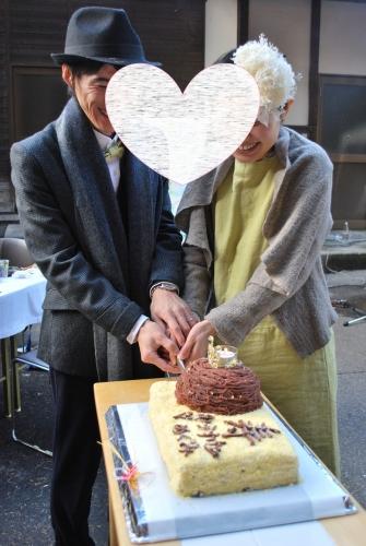 雄介結婚式8
