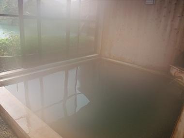 十津川温泉1