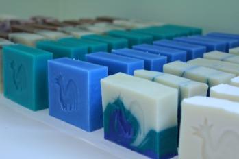 2011 soap
