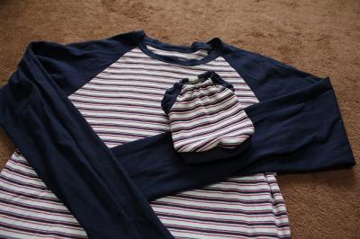 2011 cloth