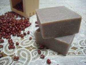 小豆石鹸300