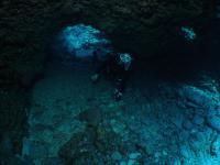 チービシ諸島ナガンヌ島
