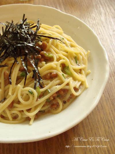 Natto Spa