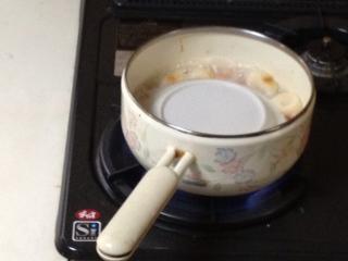 3鍋皿のふた