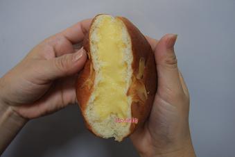 クリームパン④