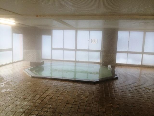 アイオラ風呂