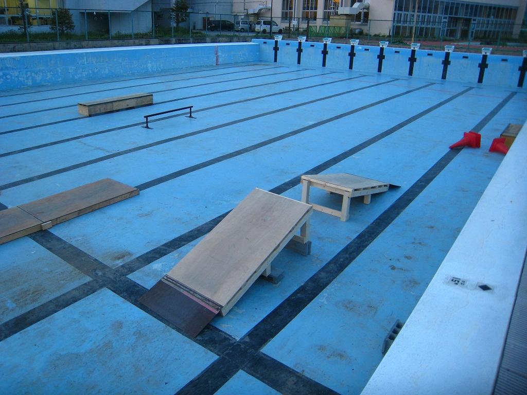 pool 273