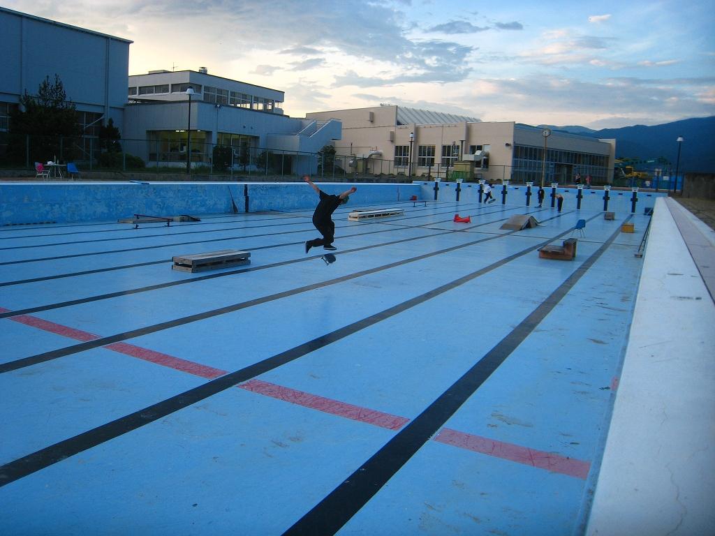 pool 337