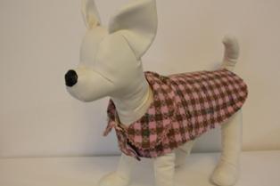 犬用コート2