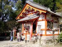 天開稲荷神社2