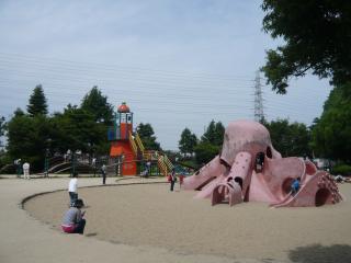 大泉緑地09